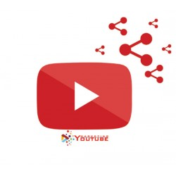 100 Reshare YouTube condivisioni video