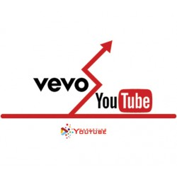 10000 views Vevo per video su YouTube