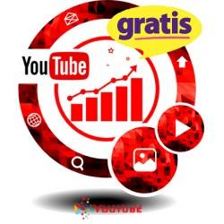 visualizzazioni YouTube gratis