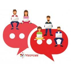 Comprare commenti YouYune in offerta a basso prezzo