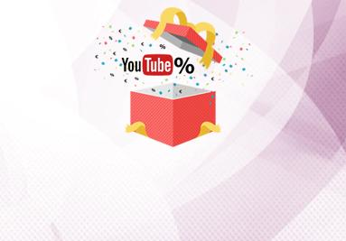 Pacchetti YouTube visualizzazioni scontati